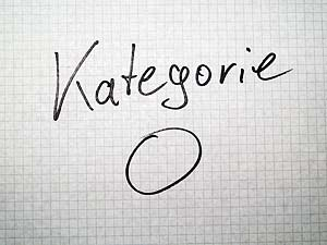 Google Places Kategorie - O