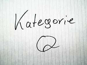 Google Places Kategorie - Q