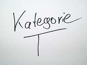 Google Places Kategorie - T